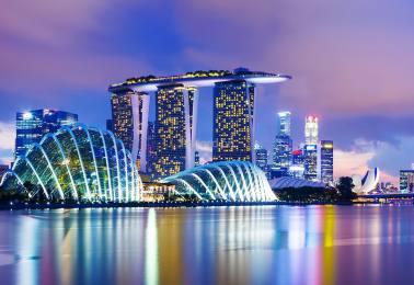 胜安白班机【享悦新加坡马来西亚】6天5晚