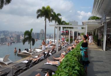 畅游泰国 新加坡 马来西亚 10天9晚 SL曼谷进(1)