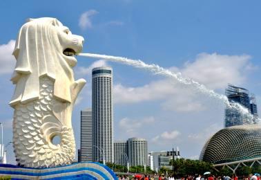 萌游新加坡-深度亲子游6天5晚