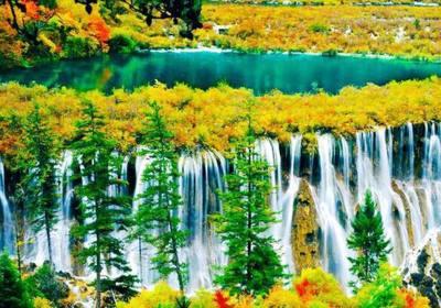 九寨沟高原地区旅游需要注意什么?