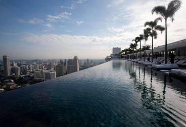 【乐赏新马】国航6天5晚 特别安排新加坡市区四星一晚 彼得森海边酒店一晚
