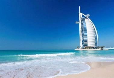 3U迪拜-六天行程-全程四星