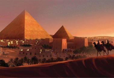 探秘埃及10天红海度假之旅