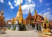 曼谷+芭提雅 湄南帝国 6天5晚