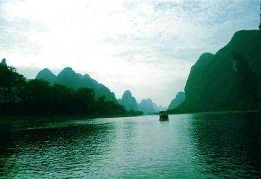 聚 划 算 + 桂林+北海 6 日 游