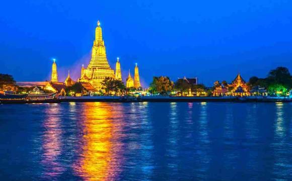 曼谷+芭提雅一品泰王国 6天5晚