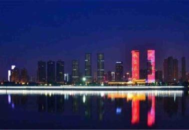 一价全包:华东5市+双水乡乌镇南浔+三大夜景双飞六日游
