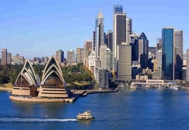解锁澳纽•无忧吃住行 --澳大利亚东海岸10日精选之旅