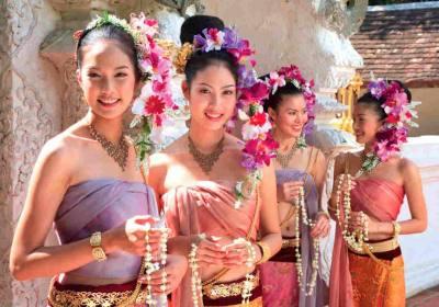 注意2019年成都到泰国旅游注意事项